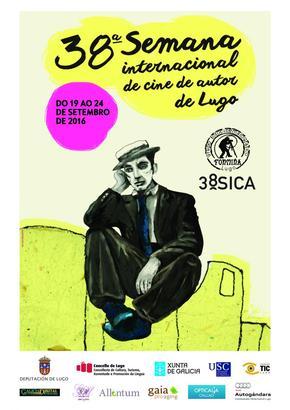 SEMANA INTERNACIONAL DE CINE DE AUTOR DE LUGO, SICA