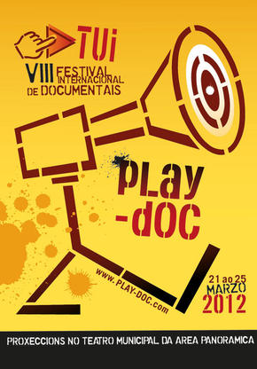Play-Doc,  Festival Internacional de Documentais de Tui