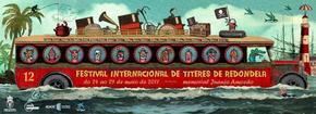 FESTIVAL INTERNACIONAL DE TÍTERESDE REDONDELA