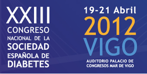 XXIII Congreso Anual de la Sociedad Española de Diabetes, Vigo