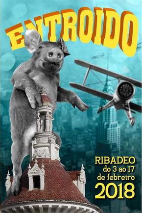 ENTROIDO EN RIBADEO