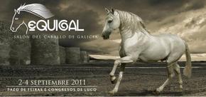 EQUIGAL. SALÓN DO CABALO DE GALICIA