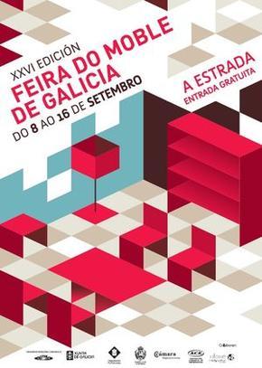 XXVI FEIRA DO MOBLE DE GALICIA - A ESTRADA