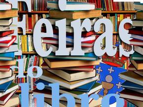 Feira do Libro en Ourense