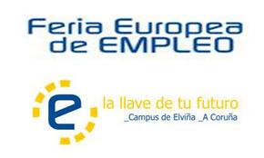 Feria Europea de Empleo