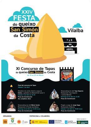 FESTA DO QUEIXO DE SAN SIMÓN DA COSTA