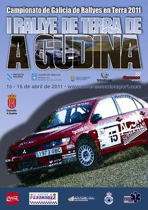 """Rallye de Terra """"A Gudiña"""""""