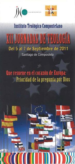 Jornadas de Teología en el Instituto Teológico Compostelano