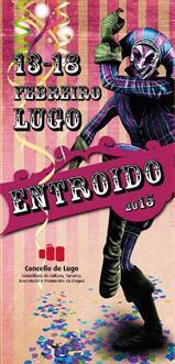 ENTROIDO EN LUGO,  (Carnaval)
