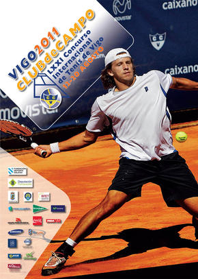 Concurso Internacional de Tenis Club de Campo de Vigo