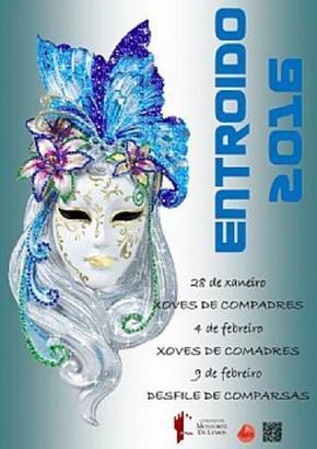 Entroido en Monforte de Lemos, (carnaval)