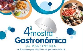 IV Edición de la Mostra Gastronómica de Pontevedra