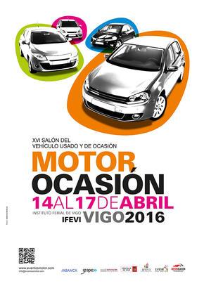 MOTOROCASIÓN. Salon del Automóvil Usado y de Ocasión de Vigo
