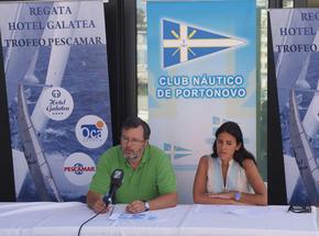 Regata Hotel Galatea-Oca Hotels -Trofeo Pescamar , Portonovo