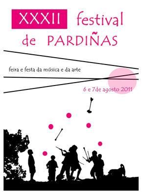 FESTIVAL DE PARDIÑAS EN GUITIRIZ