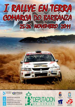 Rallye en Terra, Comarca do Barbanza