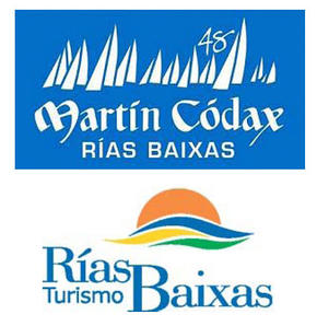 REGATA MARTÍN CODAX-TURISMO RIAS BAIXAS