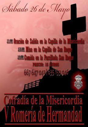 VI Romería de Hermandad de la Cofradía de la Misericordia