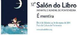 INUGURACIÓN 12º SALÓN DO LIBRO INFANTIL E XUVENIL DE PONTEVEDRA