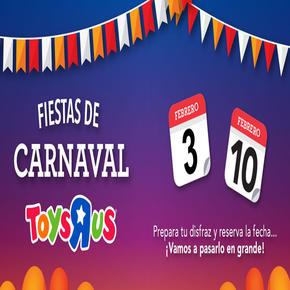 carnaval en as termas