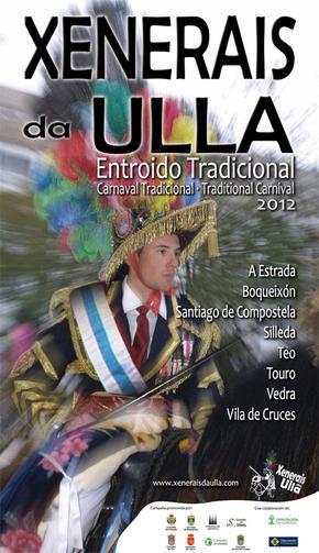 Xenerais da Ulla, ( Comarca ) programa 2016